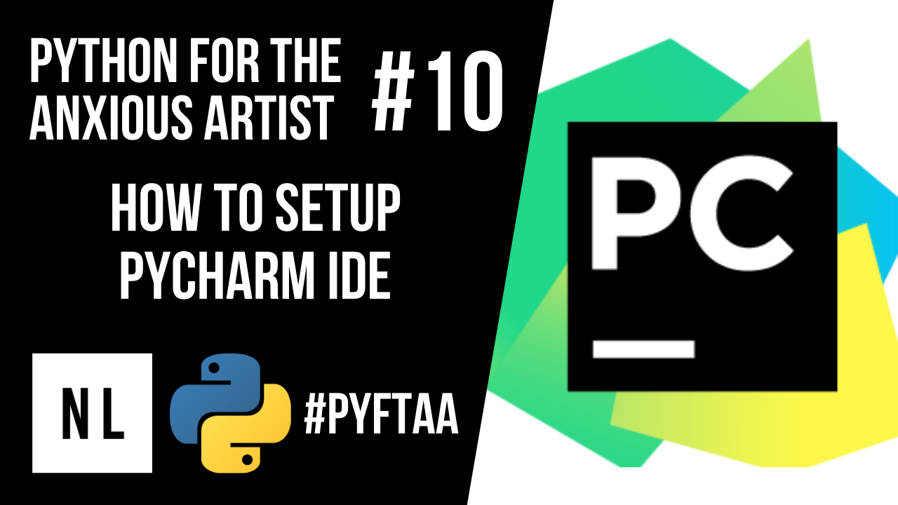 How to setup and install PyCharm IDE